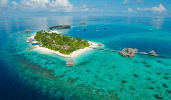 芙花芬岛 | Huvafen Fushi Maldives