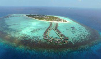 阿玛瑞豪沃达岛 | Amari Havodda Maldives