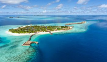 芙拉瓦丽岛 | Hurawalhi Maldives