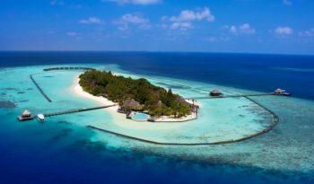 卡曼都岛 | Komandoo Maldives