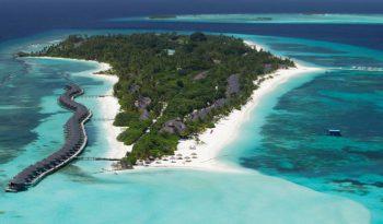 古丽都岛 | Kuredu Resort Maldives