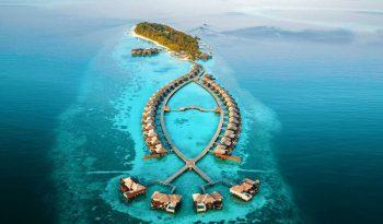 莉莉岛 | Lily Beach Resort & Spa