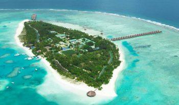 蜜月岛 | Meeru Island Resort & Spa
