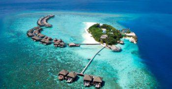 阿达郎瓦度岛