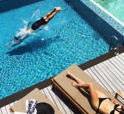 瑞僖敦岛豪华水上别墅(Deluxe Water Pool Villa)