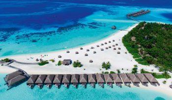 魔富士岛 | Constance Moofushi Maldives