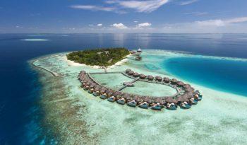 巴洛斯岛 | Baros Maldives