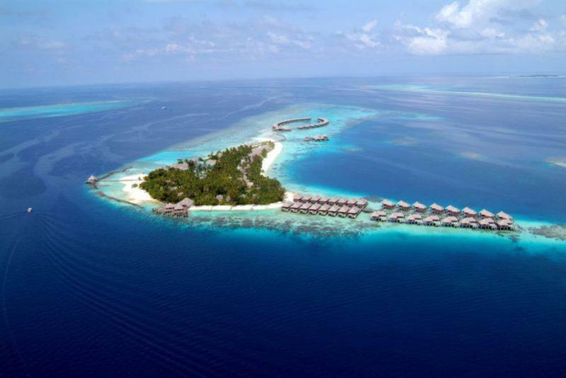 波杜希蒂岛