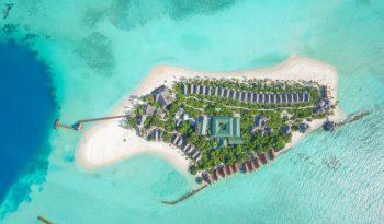 迪古法鲁岛 | Dhigufaru Island Resort