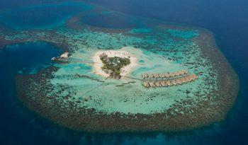 DRIFT隐居岛 | Drift Thelu Veliga Retreat