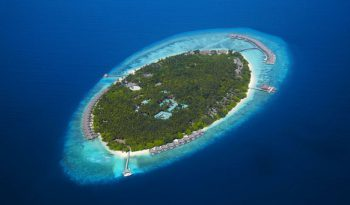 都喜天丽岛 | Dusit Thani Maldives