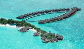 泰姬珍品岛 | Taj Exotica Resort & Spa