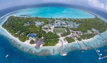 神仙珊瑚岛 | Hideaway Beach Resort and Spa
