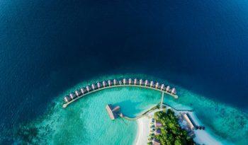 君乐岛 | Grand Park Kodhipparu Maldives