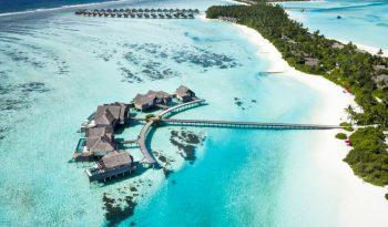 尼亚玛岛 | Niyama Private Islands Maldives