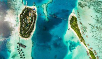 康莱德伦格里岛 | Conrad Maldives Rangali Island