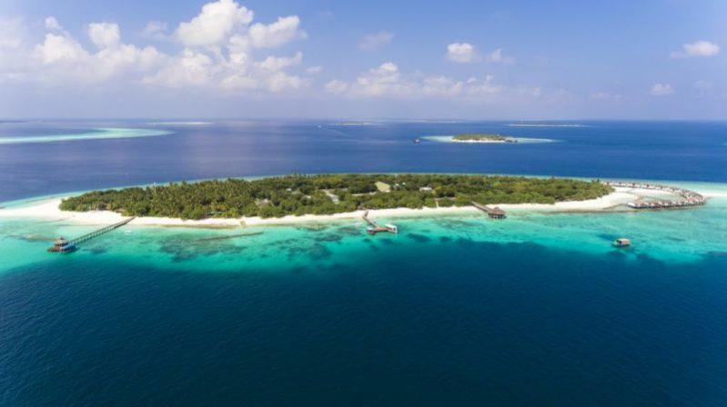 瑞堤海滩岛