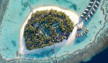 蕉叶岛 | Vakarufalhi Island Resort