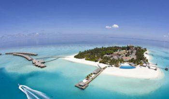 维拉沙鲁岛 | Velassaru Maldives