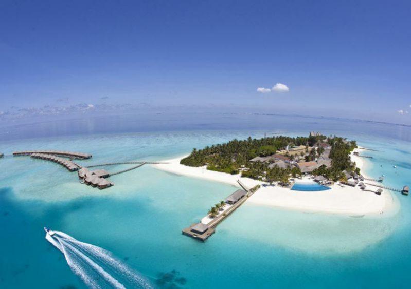 马尔代夫维拉沙鲁岛
