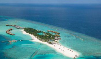 维利甘度岛 | Veligandu Island Resort & Spa