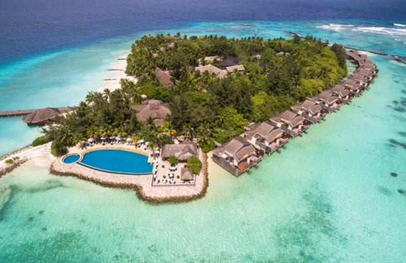 泰姬珊瑚岛