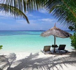 甘格西岛沙滩别墅(Beach Villa)
