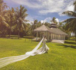 阿雅达岛婚礼服务