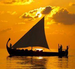 维拉沙鲁岛短途旅行