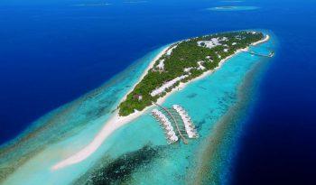 戴加利岛 | Dhigali Maldives