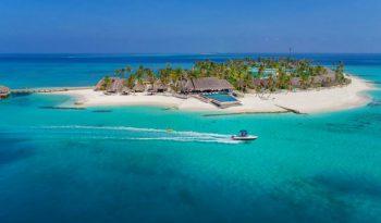 富士法鲁岛 | Fushifaru Maldives