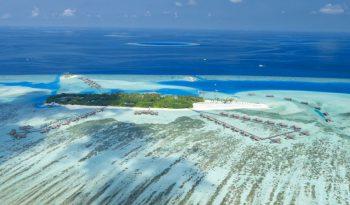 吉利岛 | Gili Lankanfushi Maldives