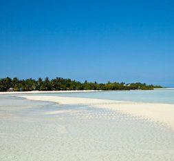 辛纳蒙哈库拉岛