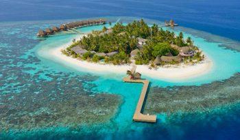 坎德鲁岛 | Kandolhu Maldives