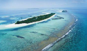 卡努呼拉岛 | Kanuhura Maldives