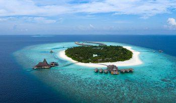 AKV克哈瓦岛 | Anantara Kihavah Maldives Villas