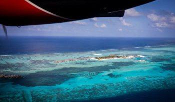 四季库达呼拉岛 | Four Seasons Resort Maldives at Kuda Huraa