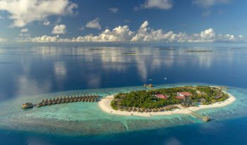 库达富士岛 | Kudafushi Resort & Spa