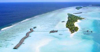 南阿里环礁丽世岛