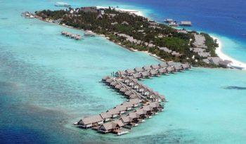 四季兰达吉拉瓦鲁岛 | Four Seasons Resort Maldives at Landaa Giraavaru