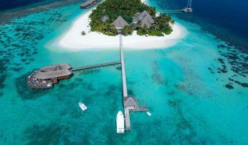 蜜莉喜岛 | Mirihi Island Resort