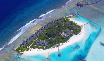 娜拉杜岛 | Naladhu Private Island Maldives