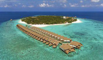 瑞堤法鲁岛 | Reethi Faru Resort