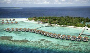 鲁滨逊岛 | Robinson Club Maldives