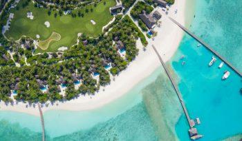 维拉私人岛 | Velaa Private Island