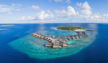 瑞吉沃木里岛 | The St. Regis Maldives Vommuli Resort