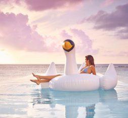 南阿里环礁丽世岛高级水上泳池别墅(Temptation Pool Water Villa)