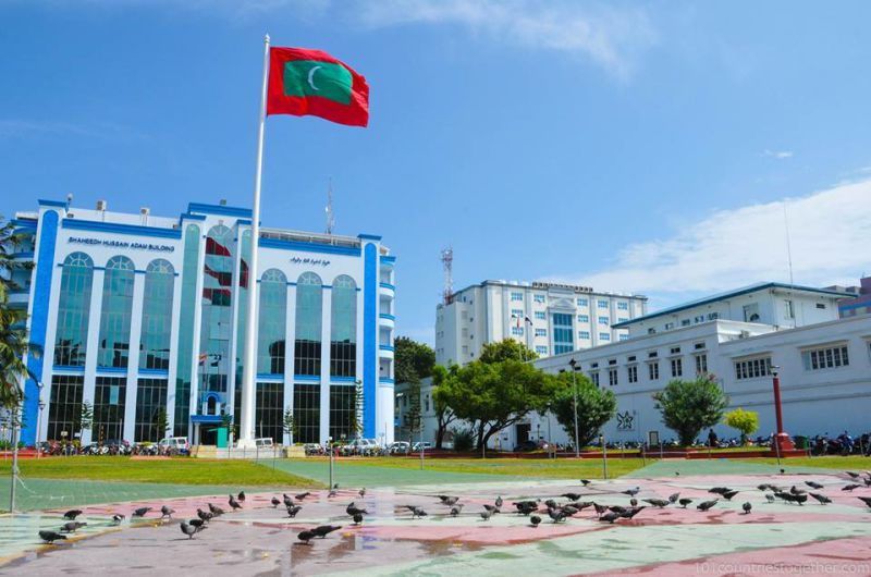 共和国广场(Republic Square)