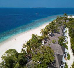 马尔代夫梦境岛