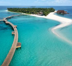 马尔代夫娇丽岛